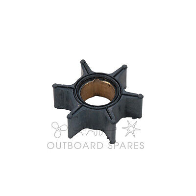Mercury Mariner Impeller for 35,40,45,50,60,65,70hp Outboard (Part # 47-89983T)