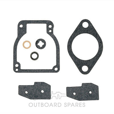 A New Mercury Mariner Carburettor Kit for 30-125hp Outboard (# 1395-811223 1)
