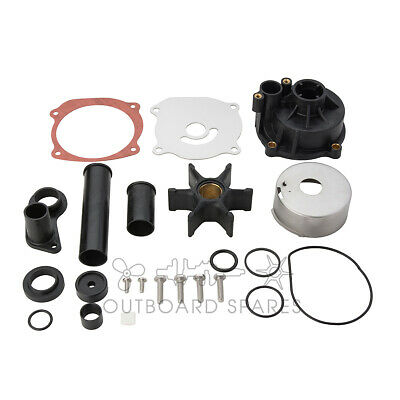 A New Evinrude Johnson Water Pump kit for 90hp to 300hp Outboard (Part # 432941)