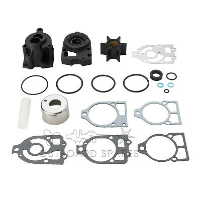 A New Mercury Mariner Water Pump Kit for 75hp to 200hp Outboard (# 46-78400A2)