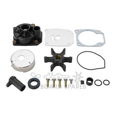 A New Evinrude Johnson Water Pump Kit for 60,65,70,75hp Outboard (Part # 432955)
