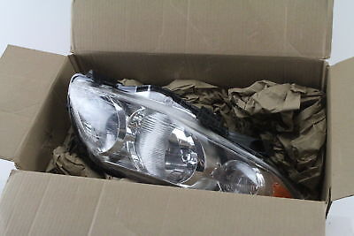 TYC 20-6993-00-1N Right Passenger Side Headlight Assembly New In Open Box
