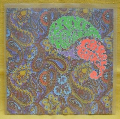 Paisley Park - PRINCE & The Revolution - Single 7 - Released 1985