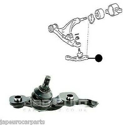 For LEXUS RX300 RX330 RX350 FRONT LOWER LEFT N//S WISHBONE CONTROL ARM BALL JOINT