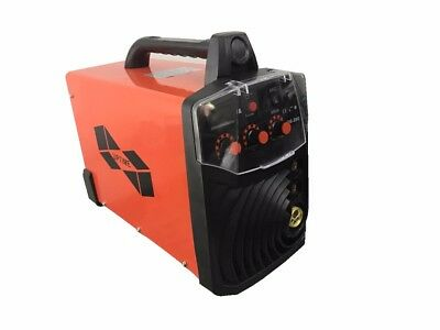 Uptime MIG160 MIG WELDER MACHINE 160 AMP (IGBT) with Torch and Accessories