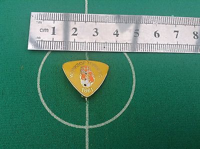 Worksop Town Fc Badge