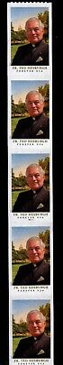 2017 Father Theodore Hesburgh   PNC-5  P111111 - MNH