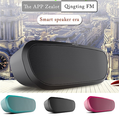Zealot S9 Super Bass Bluetooth Wireless Stereo Speakers Portable Outdoor Player