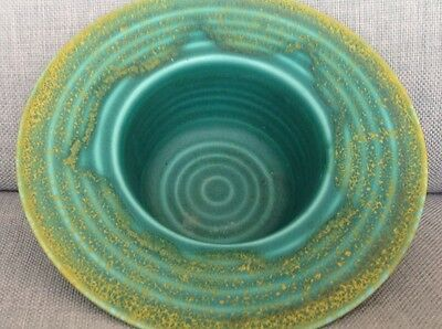 Vintage Crown Devon Art Deco Vase or bowl
