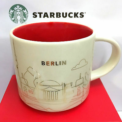 starbucks florida tasse you are here collection city. Black Bedroom Furniture Sets. Home Design Ideas