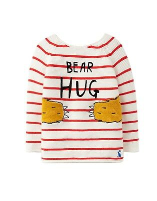 Joules Baby Boys Sweater