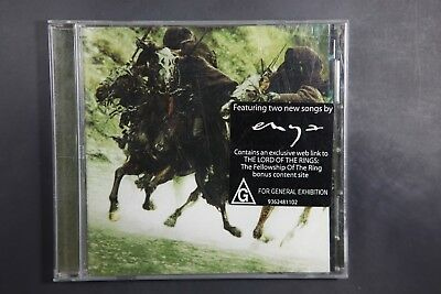 Howard Shore – The Lord Of The Rings: The Fellowship Of The Ring  (C311)