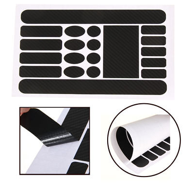 New Bike Chainstay & Frame Scratch Protector Bicycle Protective Sticker Paster