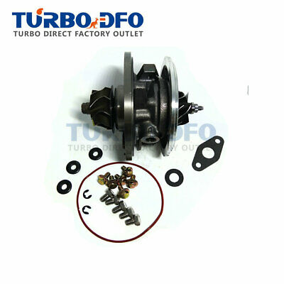 For Dodge Caliber for Jeep Patriot 2.0 CRD BKD 140CV 756062 CHRA turbo cartouche