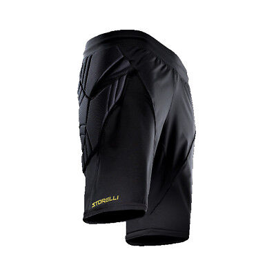 ExoShield Goal Keeper Shorts Soccer Football Protective