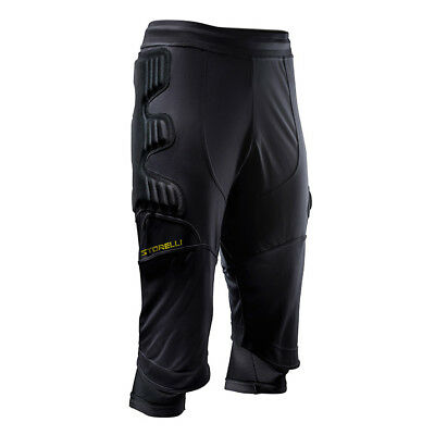 ExoShield Goal Keeper 3/4 Pants Soccer Football Protective