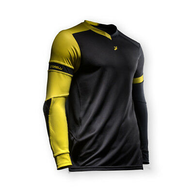 ExoShield Goal Keeper Jersey Soccer Football Protective