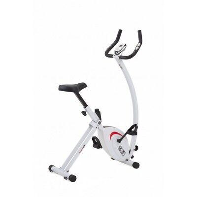 Cyclette BFK Easy Slim Everfit Richiudibile Salvaspazio Accesso Facilitato Secon