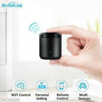 Broadlink RM mini3 Universal WIFI Remote IR Smart Controller Timing Function