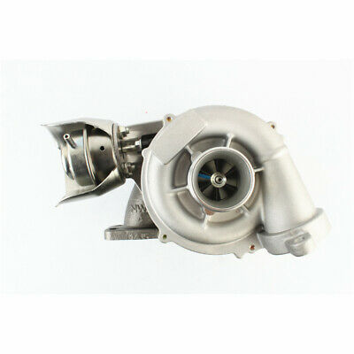 TURBO GT1544V turbocompresseur for Peugeot 206 207 307 308 407 1.6 110 753420-5
