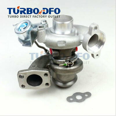 Turbo charger TD025S2 for Peugeot 207 307 308 Expert 1.6 HDI 90 PS 49173-07508