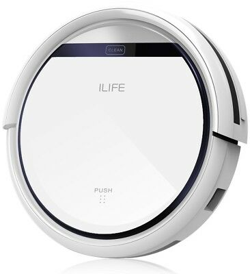 ILIFE V3s Pro Robotic Vacuum Cleaner For Pet Hair Automatic Cleaning Robot