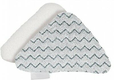 BISSELL Steam Mop Select Replacement Pads 3961E