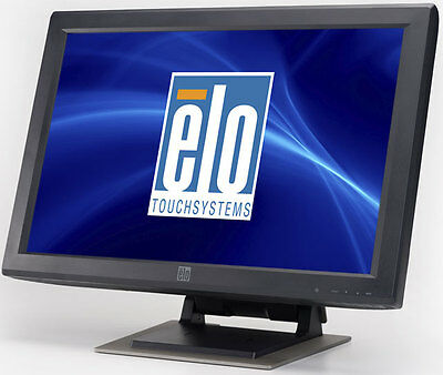 """Elo E178661 – Et 2400 Lm Pos Touch 24"""" Touchscreen Lcd Monitor – Medical Grade W"""
