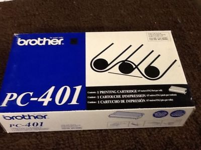 Brother PC-401 Fax Cartridge