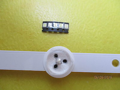 TV Backlight LED Diodes POUR TV  DE DIFFERENTE MARQUE