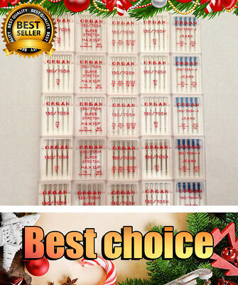 Organ Sewing Machine Needles | BEST price ! | 130/705H | Jeans | Super Stretch |
