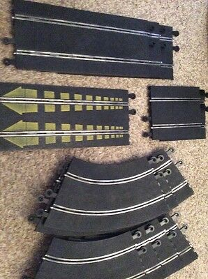 Hornby Hobbies Scalextric Track, Spares, C/187