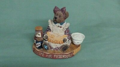 boyds bears and friends figurines
