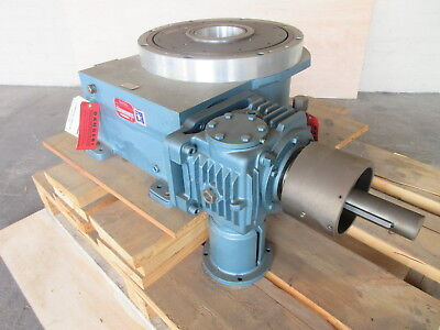 Camco Emerson 1305RDM4H48-330 RDM Rotary Index Drive Indexer Table - New