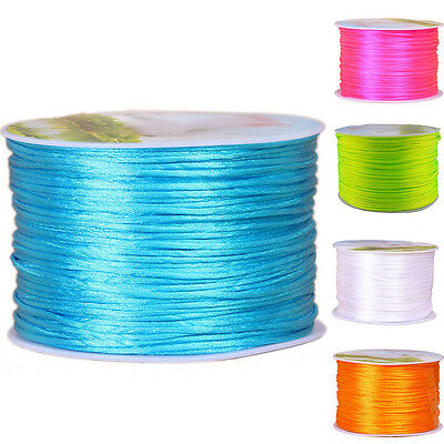 IT- Stretchy Elastic Beading Thread Cord Bracelet String For Jewelry Making Nove