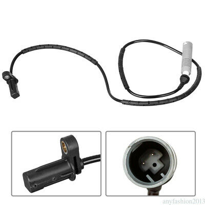 For BMW 1 and 3 Series Rear LH or RH ABS Sensor 34526762466 New (Fits: BMW)