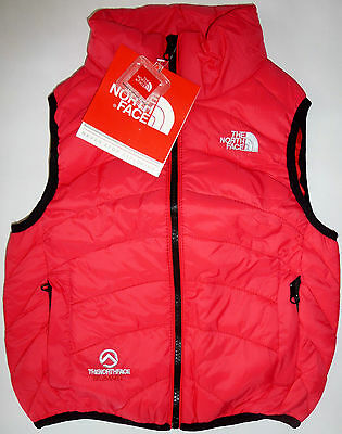 The North Face Vest Children Boys Girls Kids ****