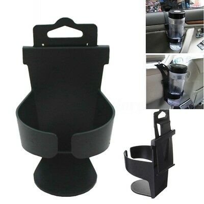 Universal Car Auto Vehicle Door Seat Mount Drink Bottle Can Cup Holder Stand New