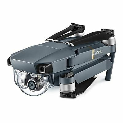 DJI Mavic Pro Fly More Combo Gimbal Stabilized 12MP 4K Camera Drone Quadcopter