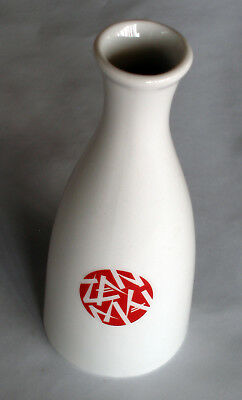 Lot of 19, Koyo KS103 KS-103 Sake Bottle Large White Porcelain, Japanese Sushi
