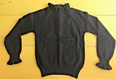 Vintage Givenchy Sport Cashmere Childrens Sweater Small 34