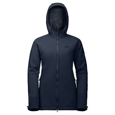 JACK WOLFSKIN ROCK Valley Long Jacket EUR 136,00 | PicClick DE