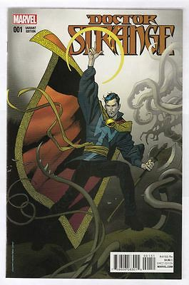 Doctor Strange #1, Nowlan Variant, 1:50 (Sharp High Grade, 2015, Marvel)