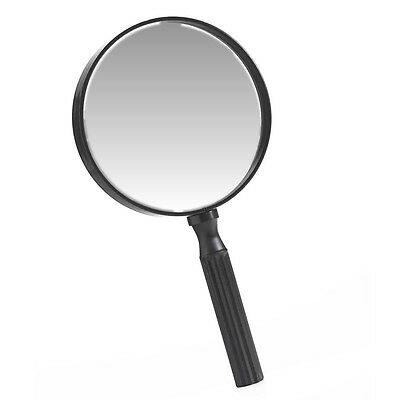 Novelty Working Magnifying Glass Sherlock Holmes Detective Costume Prop