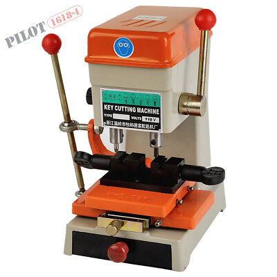 MultifunctionVertical Key Cutting machine Drill Machine Keys Duplicating achine