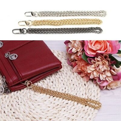 Replacement Wrist Strap Clutch Wristlet Coin Purse Bag Key Chain Accessories