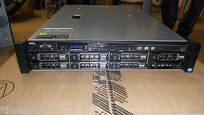 Dell PowerEdge R510 2 x SIX-CORE XEON X5650 48GB Very Large 32TB SAS 2U Server