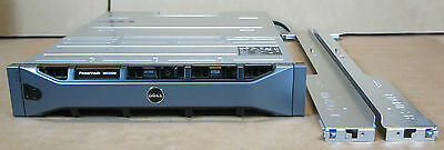 Dell PowerVault MD3200i iSCSI Dual Controller SAN 36TB SAS Storage Array 2U DAS