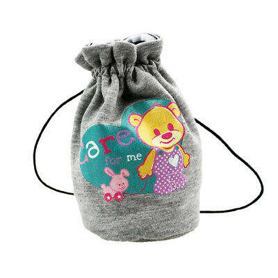 Fashion Dolls Accessories Grey Bag Backpack for 18inch American Girl Doll