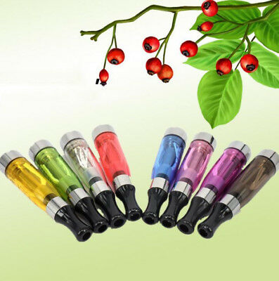 E-Atomizer Charger Pen EGO CE4 Atomizer Clearomizer Round Mouth 510 Tank